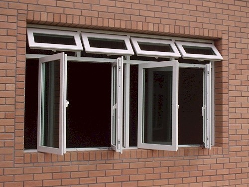 Casement Window Homerit Upvc Double Glazing Windows