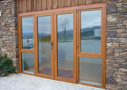 Extraordinary Wooden French Doors Nz Contemporary - Exterior ideas ...
