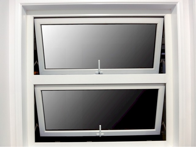 Double Awning Windows : Awning window double windows