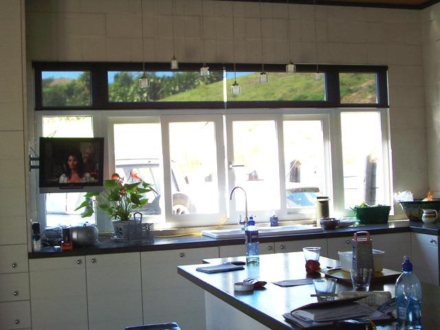 Sliding Kitchen Window : Sliding kitchen windows design ideas