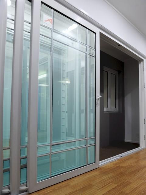 SL73 stack door & SL73 Stack door - Homerit upvc double glazing windows u0026 doorsHomerit ...