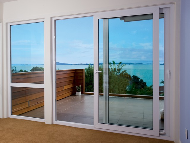 Sliding And Stack Door Homerit Upvc Double Glazing