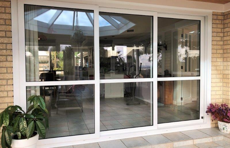 Folding Window Bi Folding Window Upvc Double Glazing Windows
